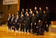 12.中全校合唱