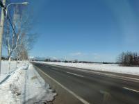 こちらは大雪山