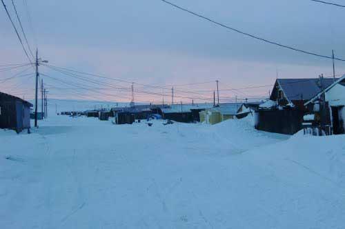 65 Alaska Toksook Bay(OOK)