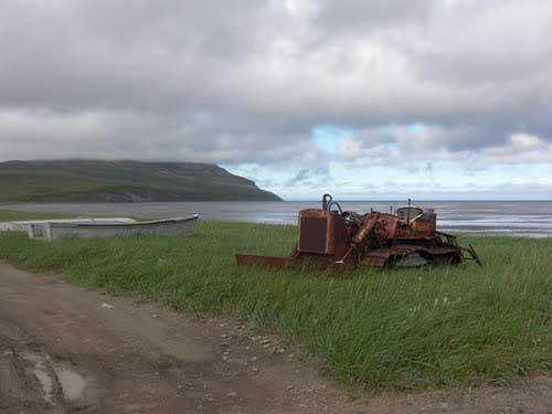 66 Alaska Tununak(4KA)