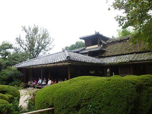 詩仙堂2011