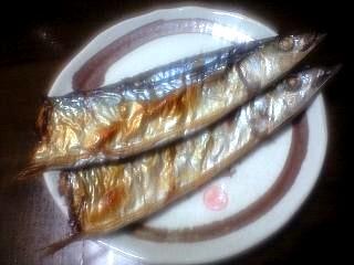 秋刀魚(その2)