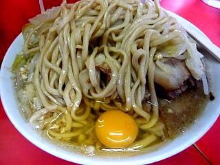 二郎三田(生卵)