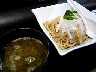 EX(つけ麺)