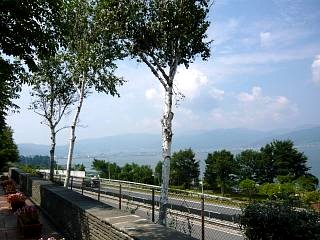 諏訪湖(景色2)