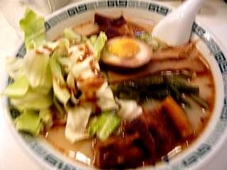 桂花(太肉麺)