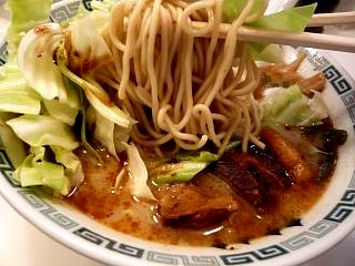 桂花(太肉麺ヲタ撮り1)