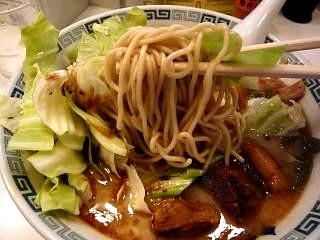 桂花(太肉麺ヲタ撮り2)