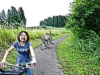 サイクリング(その2)