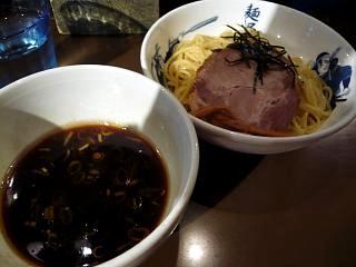 武蔵(つけ麺)