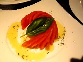 イタリアン(トマト)
