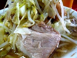 三田二郎(豚アップ)