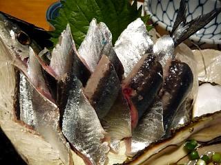 魚金(刺身その3)