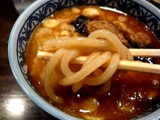 三田製麺所(ヲタ撮り)