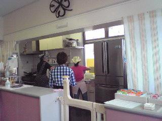 モグモグのキッチン
