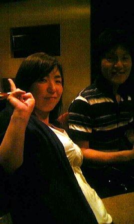 宇田さんと吉倉さん
