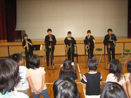 CIRC@河井小学校その2