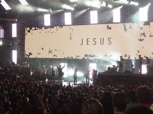 Album -Jesus
