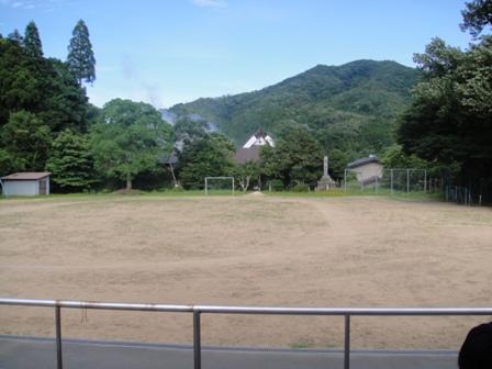 学校風景②