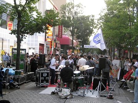 横浜ジャズプロムナード3872
