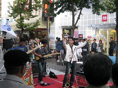 横浜ジャズプロムナード3876