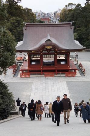 鶴岡八幡宮00515