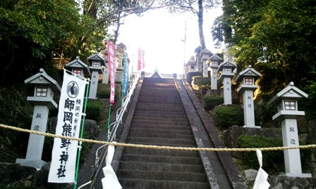 師岡熊野神社2012年3月29日