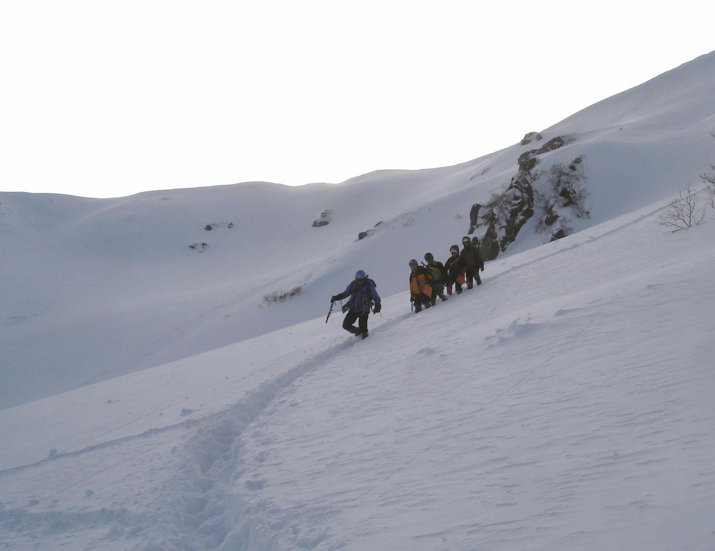 下山 DSC05567