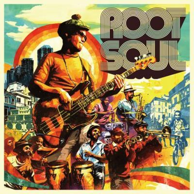 ROOT SOUL