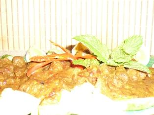 daging zamrud