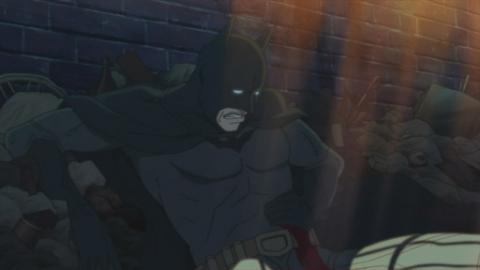 Batman-Gotham Knight[(079969)23-29-57]