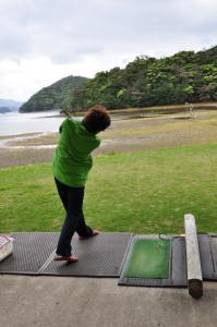 カケロマゴルフ