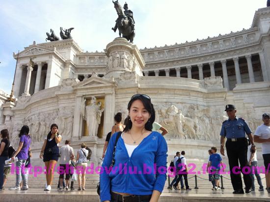 Piazza Venezia-2
