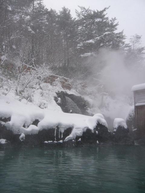 西の河原滝