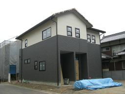 喜田村4号区