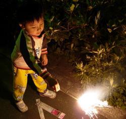 4歳の誕生日①