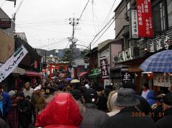 伏見稲荷神社①