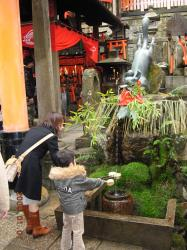 伏見稲荷神社④