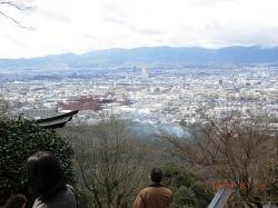 伏見稲荷神社⑤