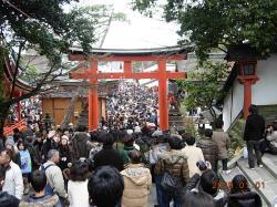 伏見稲荷神社⑦
