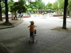 近所の公園①