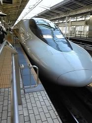 ひかりrail star