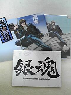 銀魂DVD8