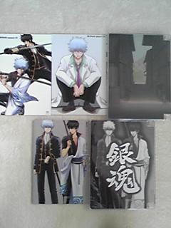 銀魂DVD其の弐1
