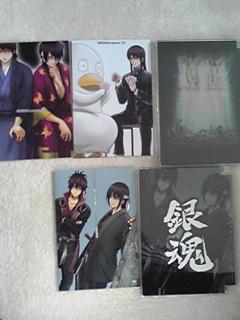 銀魂DVD其の弐3