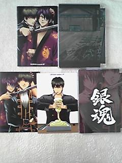 銀魂DVD其の弐7