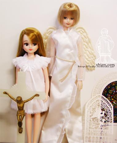 ジェニー シオン 仙台クリスマスオフ会2011 CKG リカちゃん