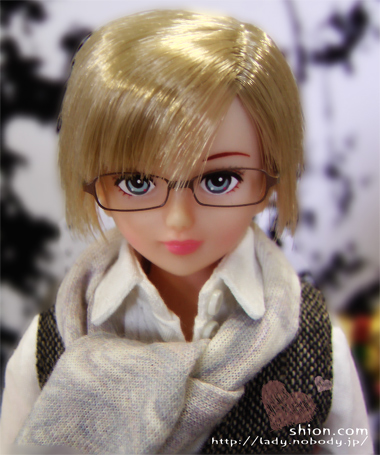 リカちゃんBF ジェニーBF 2011仙台クリスマスオフ会