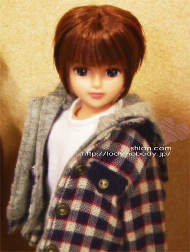 リカちゃん BF 仙台クリスマスオフ会 2011