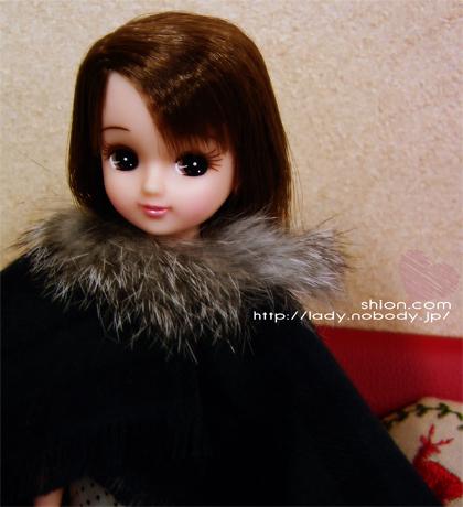 リカちゃん 仙台クリスマスオフ会 2011